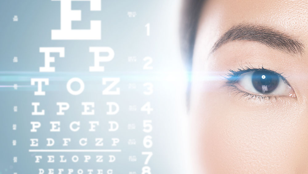 Mississauga Eye Exam