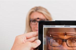 Smart Mirror Ipad