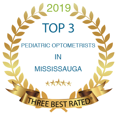 Pediatric Optometrists Mississauga