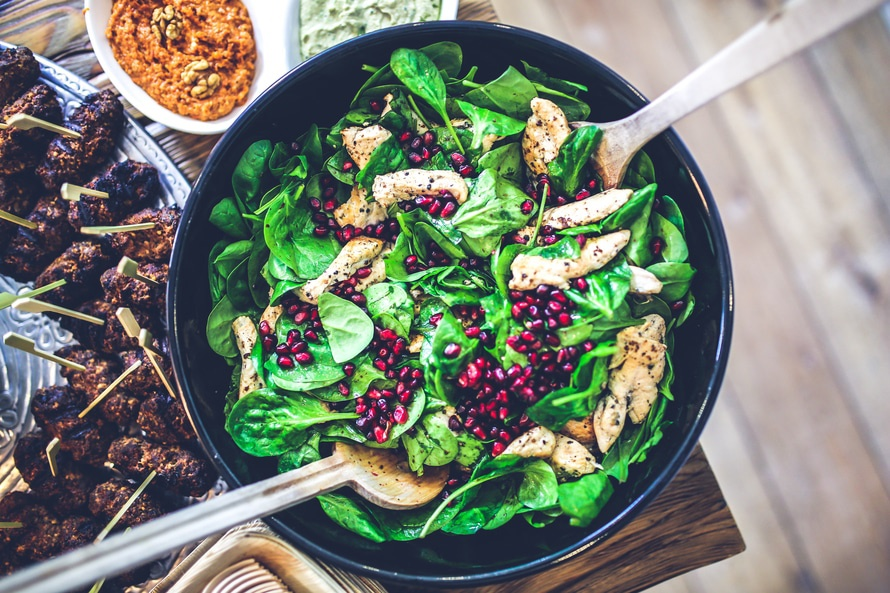 The Best Food for Eye Health