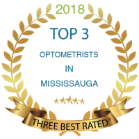 Best Optometrist Mississauga