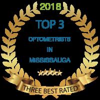 Best Optometrist Mississauga