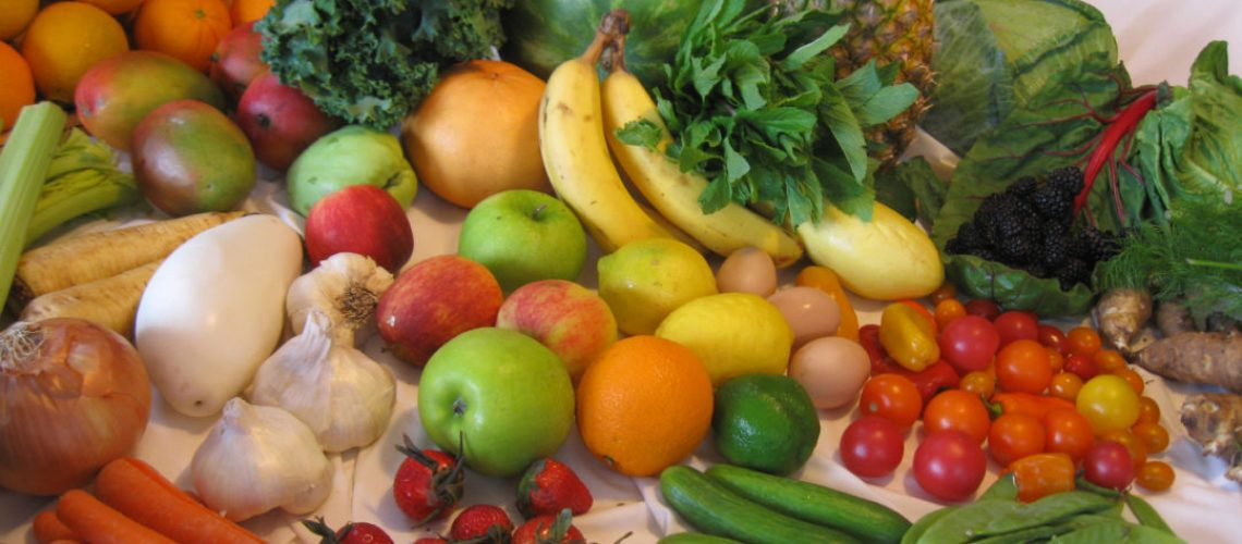 Nutrition for the eyes – Food for thought during Healthy Vision Month