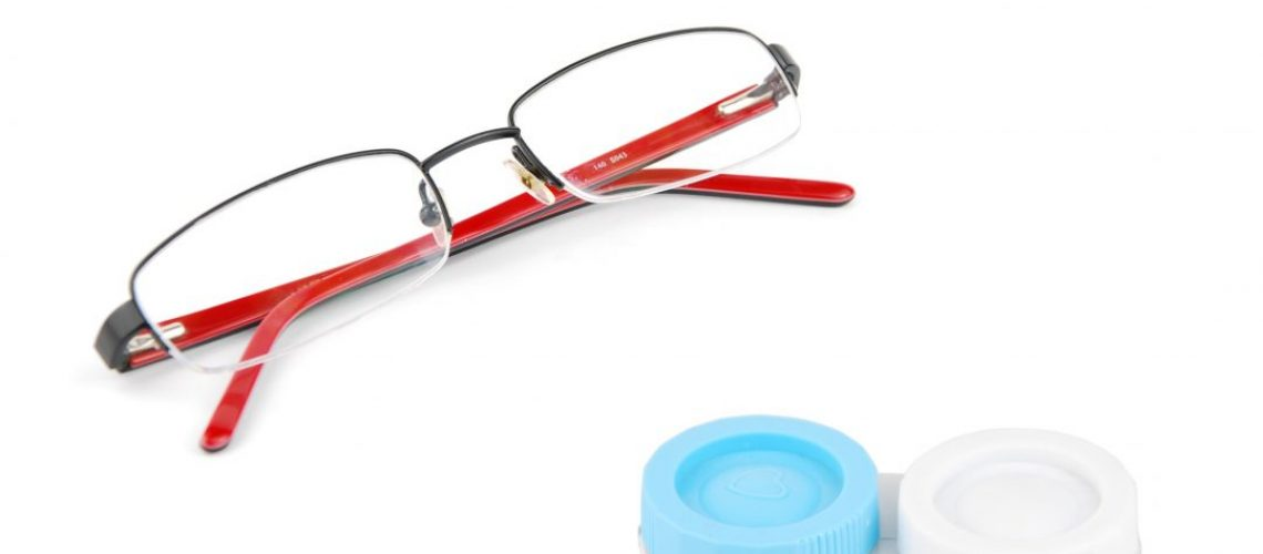 What Happens if you Sleep with your Contact Lenses in?